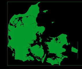 Express forsendelser, pakke og post i Danmark